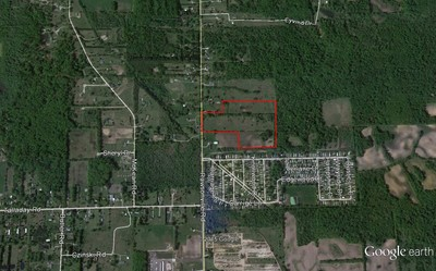 90 Acres - Sumpter Township